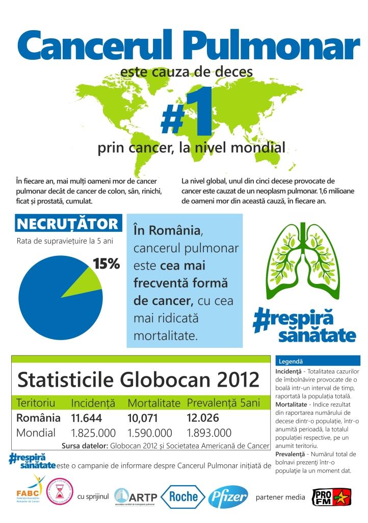 fact sheet Cancer Pulmonar